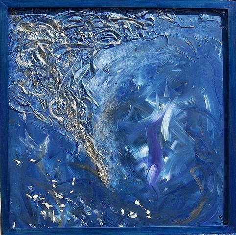 Blaue Phase